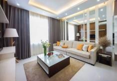 Cho thuê căn hộ The Vista quận 2, 101m2 với 2PN cao cấp giá 20 triệu/tháng