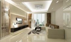 Cho thuê căn hộ Imperia quận 2, 3 phòng ngủ, 131m2 nhà mới giá rẻ 1100usd/tháng