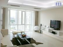 Cho thuê căn hộ Imperia quận 2, 95m2, block A1, 2 phòng ngủ, nhà đẹp, giá rẻ 850usd