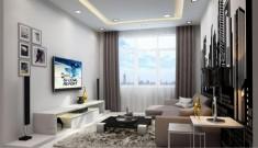 Cho thuê căn hộ Tropic garden quận 2, 112m2, 3 phòng ngủ, tiện nghi sang trọng, 23 triệu