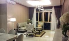 Thảo Điền Pearl cho thuê căn hộ 3 PN, nội thất đầy đủ căn góc lầu cao 1400 usd/tháng