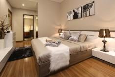 Cho thuê căn hộ Tropic Garden thảo điền quận 2, DT 88m2, 2 PN, tiện nghi đầy đủ, Giá 18.2 tr/tháng