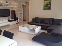 Cho thuê căn hộ Estella quận 2, 98m2, lầu cao, view đẹp, giá 950 usd/tháng