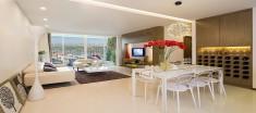 Cho thuê căn hộ Estella quận 2, diện tích 171m2, nội thất cao cấp, giá 1900 usd
