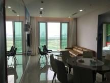 Chính chủ, cho thuê Căn hộ Sadora 92 m2, khu Sala, 2 phòng ngủ. View thần thánh !