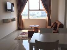 Chính chủ cho thuê căn hộ full nội thất City Soho Quận 2