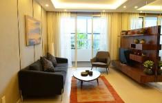 Cho thuê căn hộ An Lộc-An Phúc,giá rẻ 9 triệu/tháng 68m2