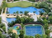 Cho thuê căn hộ Palm Heights 2 - 3PN, Full nội thất cao cấp, Xách Vali vào ở Ngay_0943494338