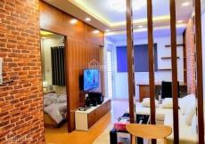 Cho Thuê Căn hộ Thủ Thiêm Star 60m full nội thất giá 6,5Tr/Tháng