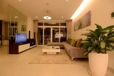 Hoàng Anh River View Quận 2, đầy đủ nội thất, 3PN tầng cao giá 16tr, 4PN tầng trung giá chỉ 17tr