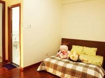 Cho thuê căn hộ 2 phòng ngủ quận 2, đầy đủ nội thất, Giá 11tr/ tháng. LH 0902807869