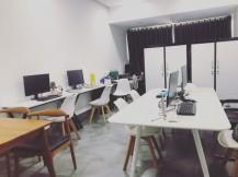 Cho Thuê Văn Phòng - OFFICETEL Đường Mai Chí Thọ Quận 2,  đầy dủ nội thất