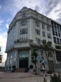 Cho thuê Tòa Văn Phòng, 6 sàn Tổng DT 1500m2 - Giá 13 đô/m2