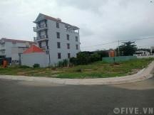 Cho thuê Đất căn góc 2 mặt tiền - An Phú - Giá 30 triệu/ tháng 700m2