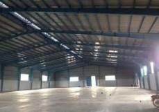 Cho thuê Kho có mái che 80m2, góc 2MT Thảo Điền, Quận 2. Gía thuê: 15 triệu/tháng