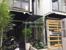 Cho Thuê Mặt Bằng Văn Phòng Kinh doanh 50m2 An Phú Quận 2