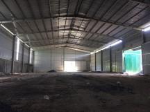 CHO THUÊ KHO 140m2. Góc 2 MẶT TIỀN An Phú, Quận 2. Gía thuê: 31 triệu/tháng.