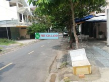 Cho thuê đất lô góc khu đô thị An Phú An Khánh Quận 2, DT 10x20m. 30tr/th