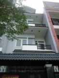 Cho thuê nhà mặt tiền An Phú An Khánh, quận 2, DT 100m2, Nhà đẹp 1000 us