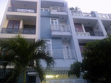 Cho thuê nhà nguyên căn quận 2, Nhà 4x20m, 4 PN, giá rẻ 12 triệu/tháng