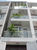 Cho thuê nhà an phú an khánh quận 2, 4 phòng ngủ, mới đẹp, gía 22 triệu/tháng