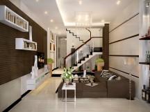 Cho thuê nhà quận 2, đường Trần não, 4x20m, 2 lầu, 4 phòng, giá rẻ 15 triệu/tháng