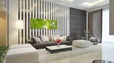Cho thuê nhà Trần não quận 2, 5x18m, 3 phòng, giá rẻ 14 triệu/tháng