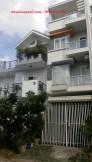 Cho thuê nhà thảo điền quận 2, nhà  4x17m, tiện nghi đầy đủ, giá 1000 usd/tháng