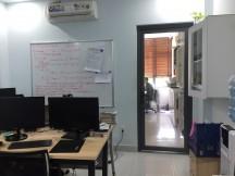 Văn phòng cho thuê phường Bình An, Quận 2. Gía 20 triệu/tháng
