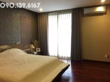 Nhà cho thuê nội bộ đường Trần Não, Bình An. Gía thuê 26 triệu tháng.