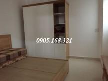 Nguyên căn 1 trệt 1,5 lầu 2pn full nội thất giá 16tr5