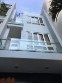 Cho thuê nhà góc 2 mặt tiền phường An Phú, giá 20 triệu/tháng.