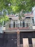 Cho thuê nhà Nguyên căn 2 mặt tiền – 80m2 Giá 35 triệu/ tháng