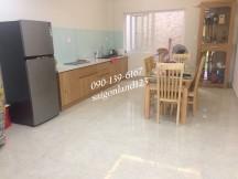 Cho thuê nhà nguyên căn P An Phú - 7x18m - Giá Rẻ 25 Triệu / Tháng