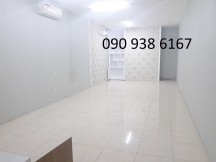 Cho thuê mặt bằng 4x20m, Nhà trệt, 1wc, Nguyễn Duy Trinh, Quận 2 . Giá 15 triệu/tháng .