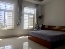 Cho thuê nhà khu A An Phú An Khánh 5x20 , giá 35 triệu/tháng .