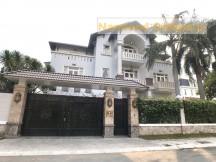 nhà đẹp 4x20 đường 27 phường Bình An - quận 2