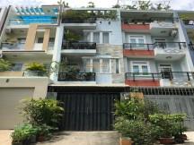 Nhà số 15A cho thuê khu An Phú