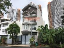 Cho thuê nhà đường Lê Văn Thịnh,Bình Trưng Đông