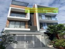 Nhà phố MS: 1 trệt 3 lầu đường 14 sau the Vista phường An Phú, DT 4x20 m2 giá chỉ 30tr