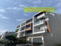 Nhà phố MS78: trệt 2 lầu sân thượng Đường 34B phường An Phú, DT 320m2 giá chỉ 30tr