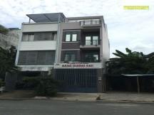 Nhà phố đường 46, Phường Thảo Điền  265m2 giá chỉ 26 tr