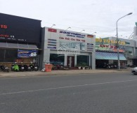 Cho thuê nhà nguyên căn đường Song Hành, P. An Phú, Q2, DT 150m2, giá 90 tr/th