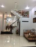 Cho thuê nhà mặt tiền đường Nguyễn Hoàng, P. An Phú, Q2, DT 80m2, giá 30tr/th