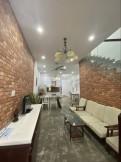 Cho thuê nhà nguyên căn đường Số 9, P. Bình An Q2, 1 trệt 1 lầu sân thượng, giá 23 triệu