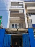 CHO THUÊ  Nhà 4x20m trệt 3 lầu 4PN  An Phú QUẬN 2